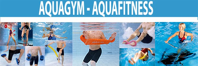 Aquagym / Aquafitness