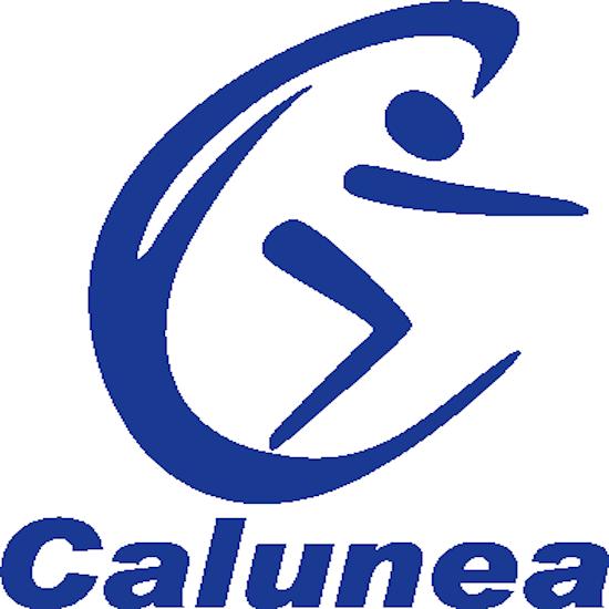 """Bonnet de bain gaufré """"BUBBLE CAP JAUNE CALUNEA"""""""