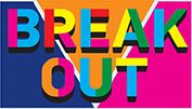 break out logo